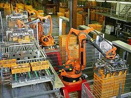 מיכון ואוטומציה תעשייתית לתעשייה