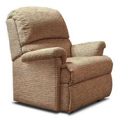 Sherborne Nevada Small Fabric Fixed Chair