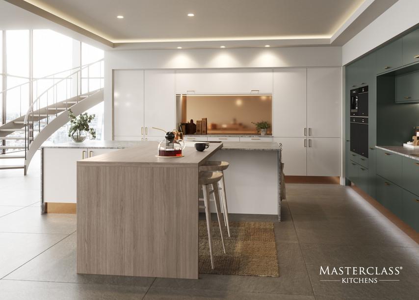 Ligna Kitchen Masterclass