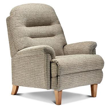 Sherborne Keswick Classic Standard Fabric Chair