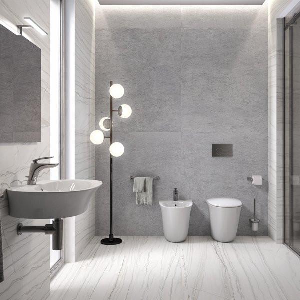 Sensation Bathroom