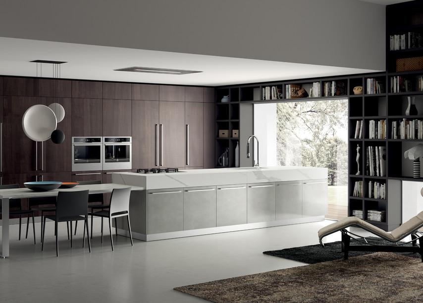 Mood Kitchen