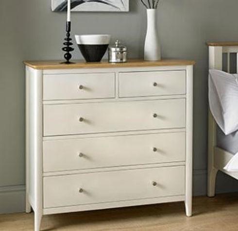 Branford Painted Bedroom Furniture