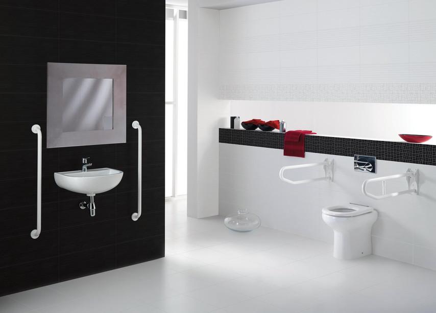 Special Needs Bathroom Collectiona