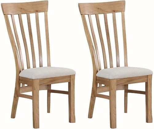 Kilmore Oak Dining Chair