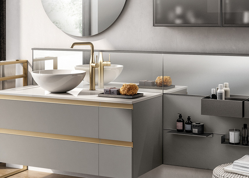 Tratto Bathroom