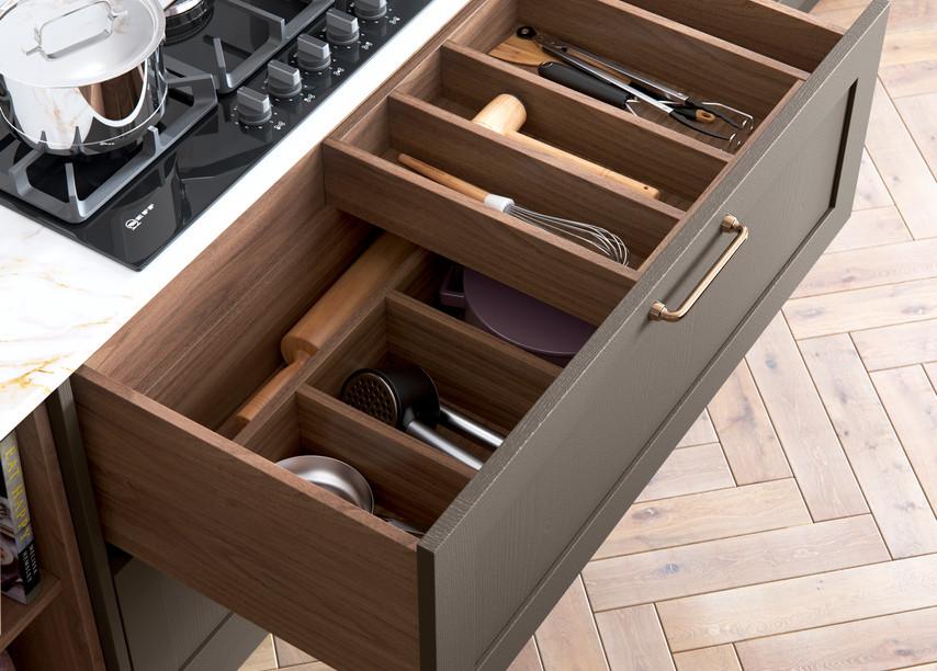 Legrabox R Design By Masterclass Kitchen