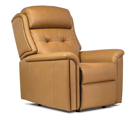 Sherborne Roma Standard Leather Recliner