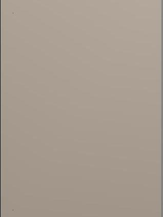 QI Decorative Melamine Flint Grey
