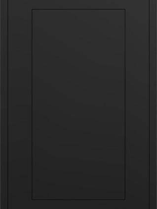 FAVILLA Lacquered Black Slate