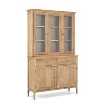 Wardley Oak Standard Dresser