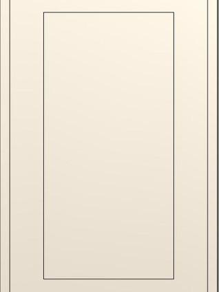 FAVILLA Lacquered Dove Grey
