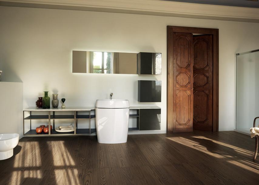 Habi Bathroom