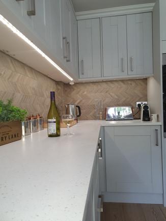 McVicar Kitchen - Canterbury