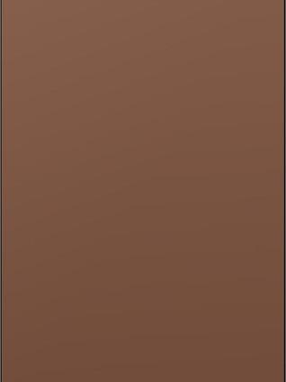 DANDYPLUS Lacquered Rust