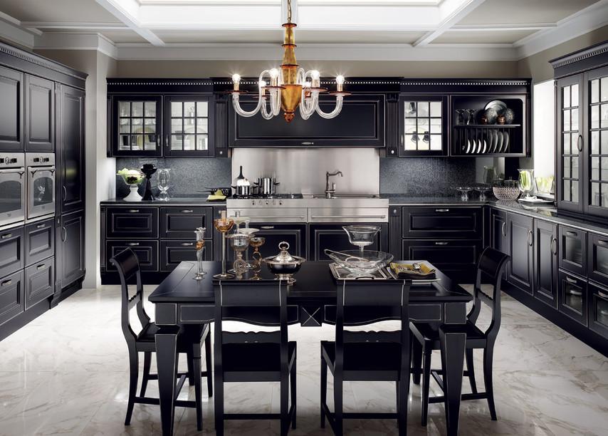 Baltimora Kitchen