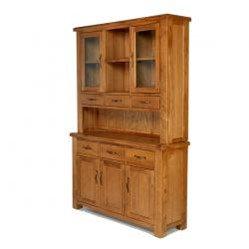 Earlswood Oak Medium Dresser