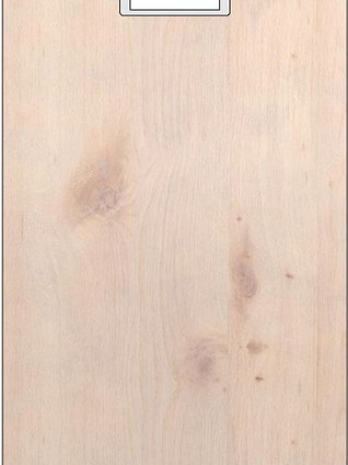 DSK Knotted Oak Ruxe White