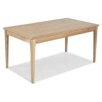 Wardley Oak Dining Table