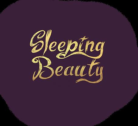 Sleeping Beauty Purple Logo.png