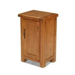 Earlswood Oak Petite Cupboard