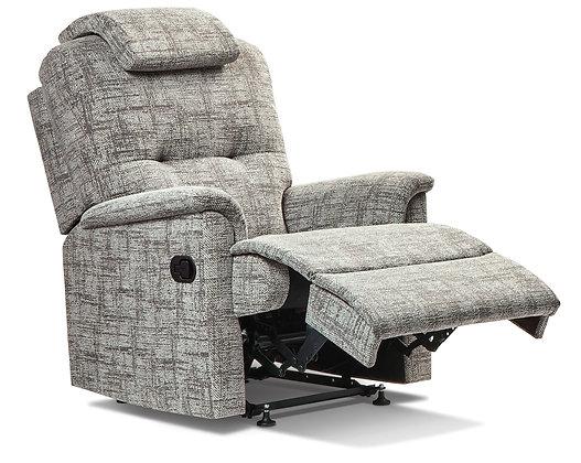 Sherborne Lincoln Standard Fabric Recliner