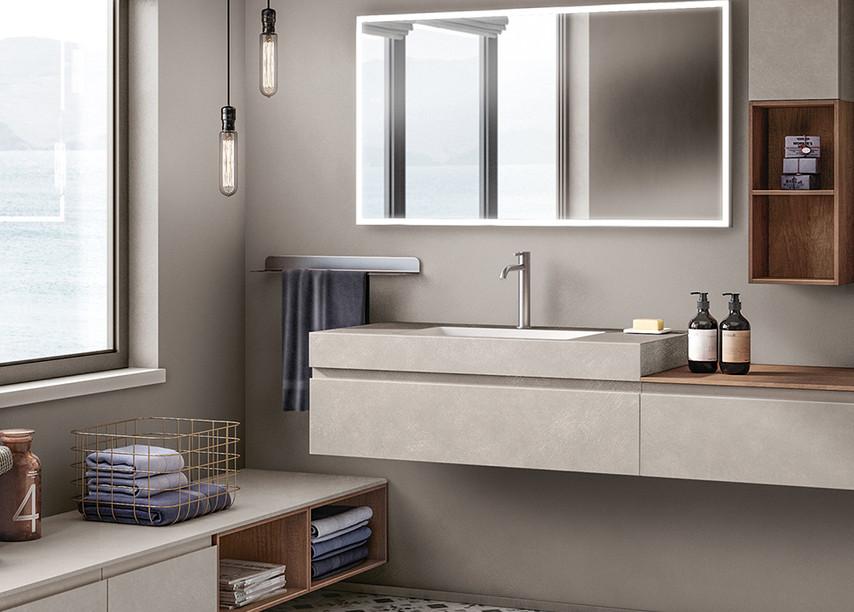 Juno Bathroom