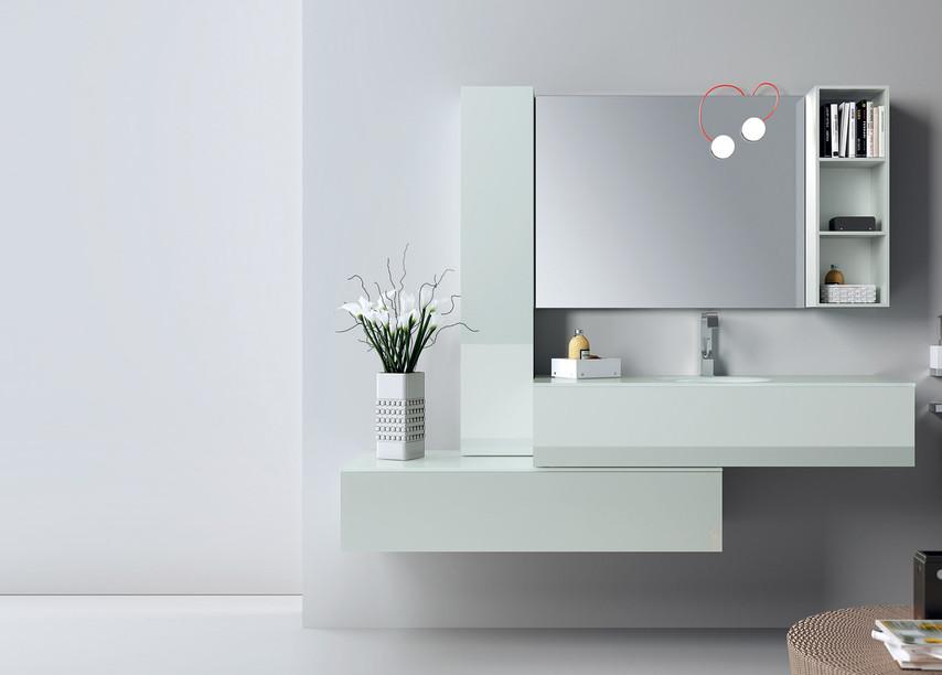 Font Bathroom