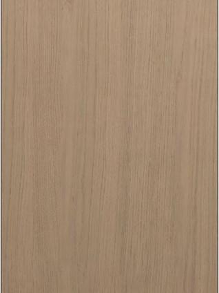 CARATTERE Plain Veneered Dune Oak