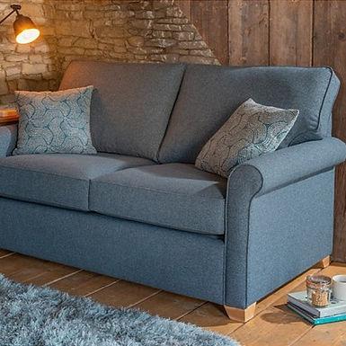 Alstons Upholstery Poppy 2 Seater Sofa