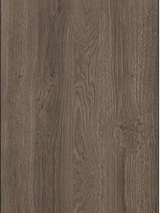 DOW Decorative Melamine Chestnut Pinstripe