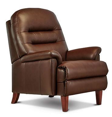 Sherborne Keswick Classic Standard Leather Chair