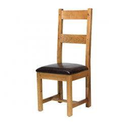 Earlswood Oak Dining Chair