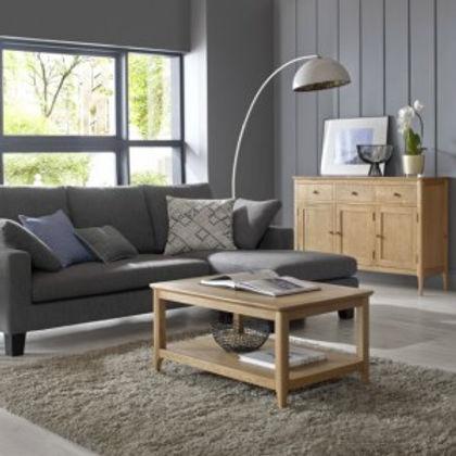 Wardley Oak Dining & Living Furniture