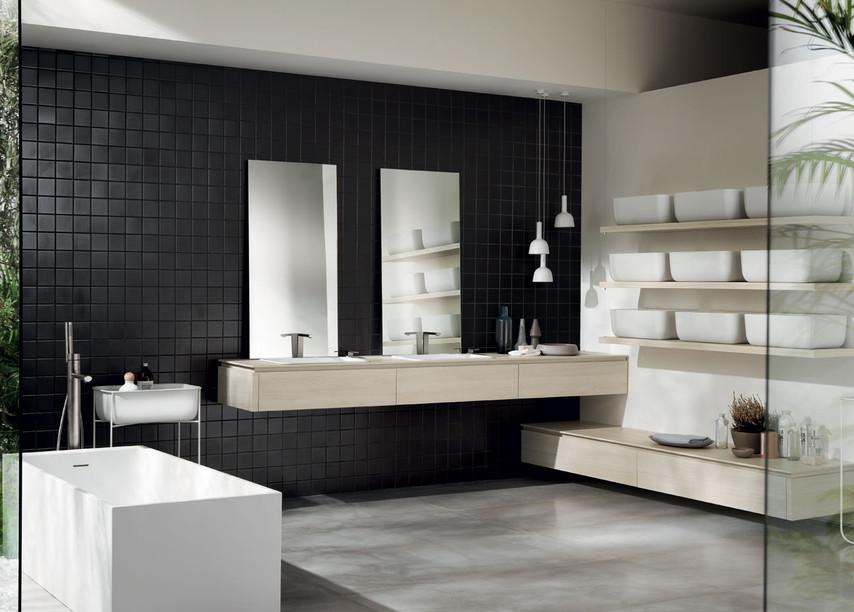 Qi Bathroom
