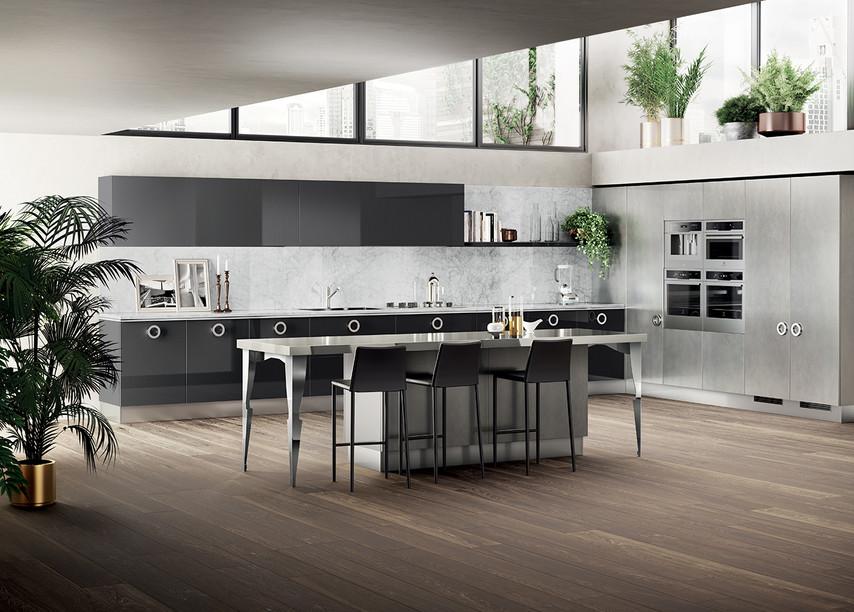 Exclusiva Kitchen