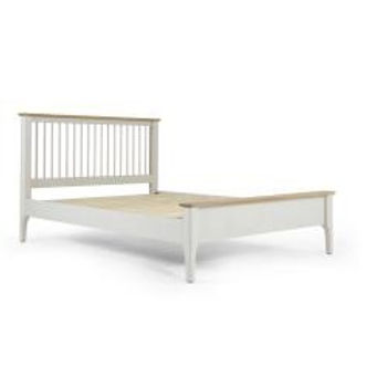 Branford Painted 5 ft King Size Bed