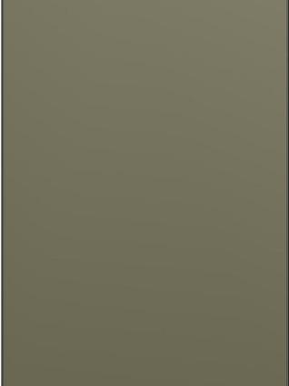 MIA Lacquered  Mineral Green