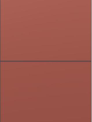 TETRIX Glass Unicolour Stopsol Copper