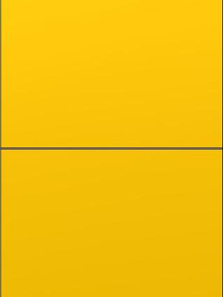 TETRIX Unicolour Mustard Yellow