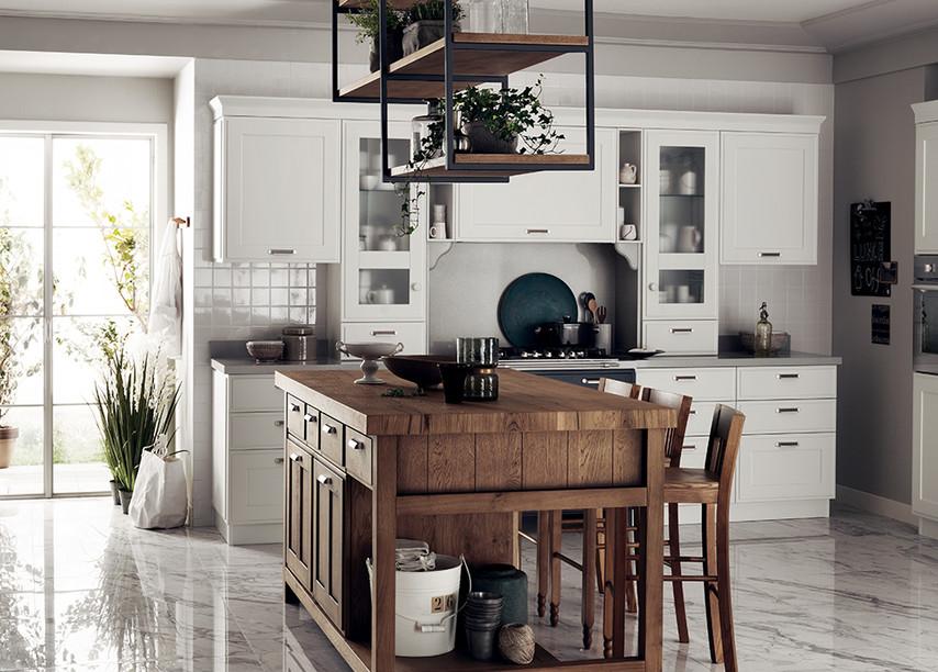 Favilla Kitchen