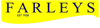 Farleys Logo - J.C. Farleys Ltd