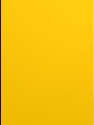 BOXI Lacquered Mustard Yellow
