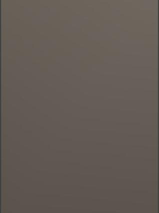 FOODSHELF Decorative Melamine Earth Grey