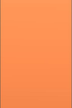 Evolution Laquer Orange