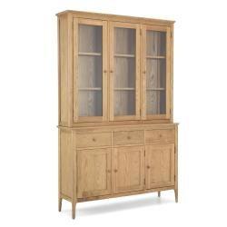 Wardley Oak Large Dresser
