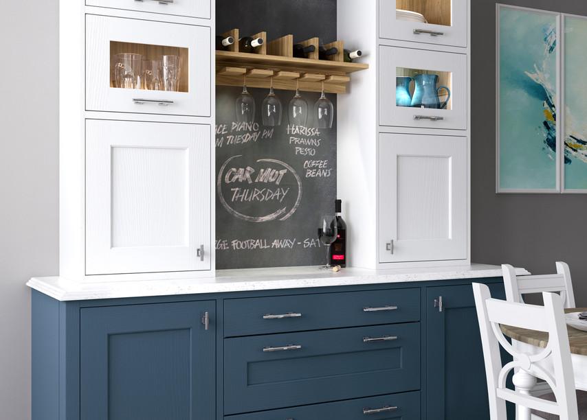 Ashbourne Kitchen | Masterclass | Farleys