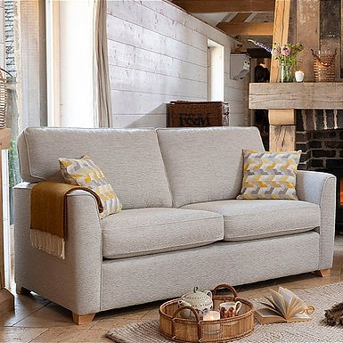 Alstons Upholstery Reuben 3 Seater Sofabed