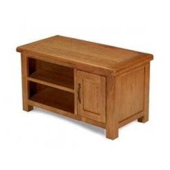 Earlswood Oak TV Cabinet