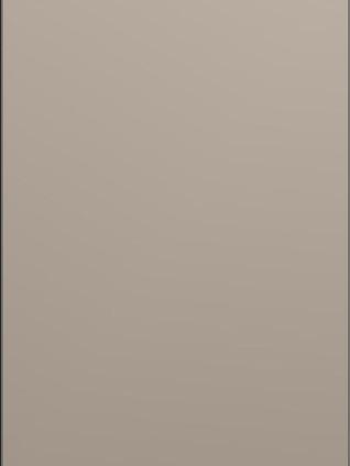 FOODSHELF Decorative Melamine Flint Grey